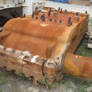 Item 132 Vickers 60 x 48 DT Swing Stock Part Of Item 133