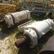Item 133 Vickers 60 x 48 Pitmans  Held At Kwinana( Used )