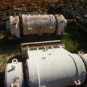 Item 133 Vickers 60 x 48 Pitmans ( Held Kwinana( Used )
