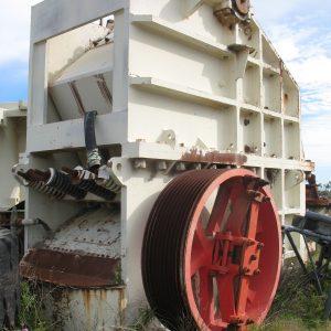 Item 146 Kemco C200 D-T Crusher Assembled ( Used )