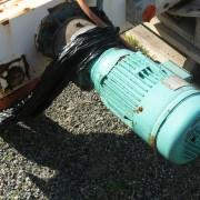 Item 168 ( B 11033 ) Drive Motor Assembly