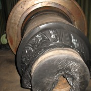 Item 227 Rolls New Tyre Fitted ( 2 )
