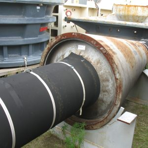 Item 9  42 x 65 Main Shaft,No Dust Seal Assembly )