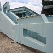 # W 162 Schenck SLD 4385DX Support Frame