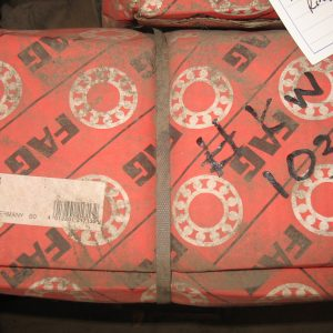 # K 103 FSQ Bearings SD 3138 $ Bolt Fix  (3)