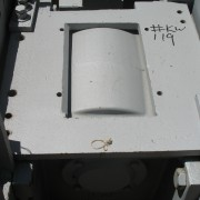 # K 119 Feed Bin Vibrator  (2)