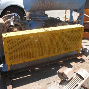 # K 218 Howden-Dresser Air Blower System (1)
