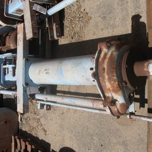 # K 221 Warman Submersible Pump Frame BDH Type GBS (1)