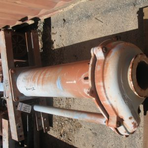 # K 222 Warman Submersible Frame  VDH Type GBS  (1)