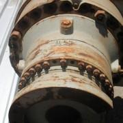 # 256 Bonfigioli Planetary winch Unit  (4)