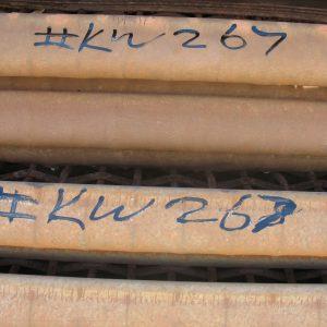 # 267 JCI Scrren Mats 20mmAP x 5mm Wire (1)