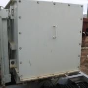 ABB Xfr 500KVA  11KV-1012V-440V 50Hz  (3)