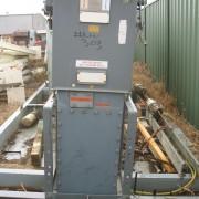 ABB Xfr 500KVA  11KV-1012V-440V 50Hz  (5)