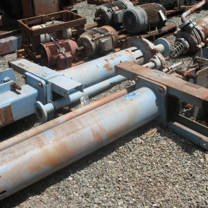 # K 196 Warman Pump 6.5 VDH GES  (1)