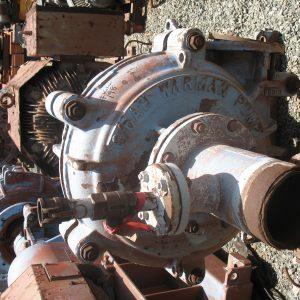 # K 198 Warman Pump 8-6 AH  (1)