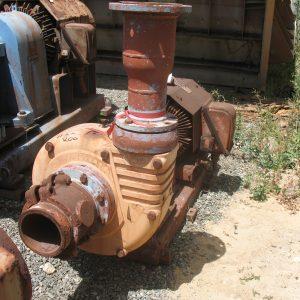 # K 200 Warman Pump 150CP  (1)