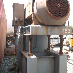 # K 205  Warman Pump 10-8 M  (1)