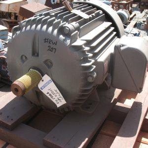 # K 207 Baldor Motor 55KW 2P (1)