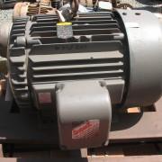 # K 207 Baldor Motor 55KW 2P (2)