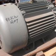 # K 207 Baldor Motor 55KW 2P (4)