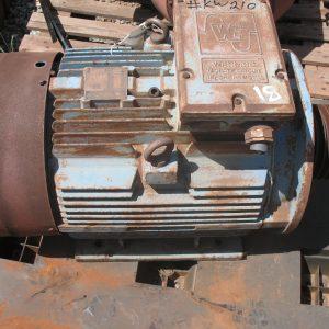 # K 210 W-Elec Motor 45KW 2P  D225M  (1)