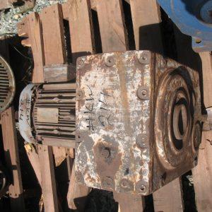 # K 214 Sew Gear Reducer Drive  (1)