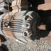 # K 215 Teco Motor 22KW  6P (2)
