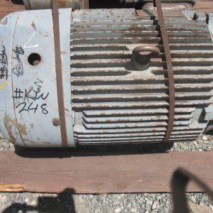 # K 248 CMG 22KW Motor 6 P ( 980 ) (1)