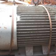# K 248 CMG 22KW Motor 6 P ( 980 ) (2)