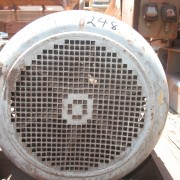 # K 248 CMG 22KW Motor 6 P ( 980 ) (3)
