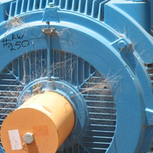 # K 250 Weg 1000KW Motor (1)