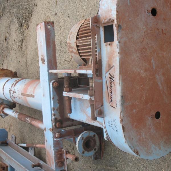Warman Sump Pump Crushing Services International