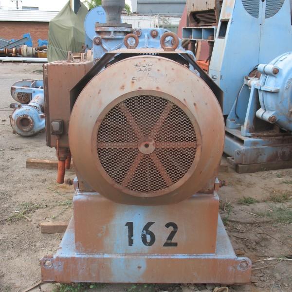 # K 260 6 HP Warman Pump (1)