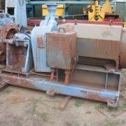 # K 260 6 HP Warman Pump (2)