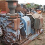 # K 260 6 HP Warman Pump (3)