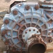 # K 260 6 HP Warman Pump (5)