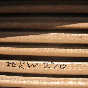# K 270 JCI Screen Mats 1880 x 1220mm 10 AP x 3mm wire  (1)