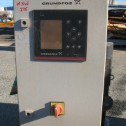 # K 275 Grundfos Dual Pump Unit (2)