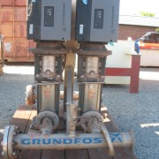 # K 275 Grundfos Dual Pump Unit (4)