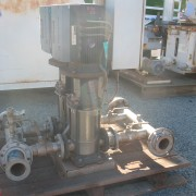 # K 275 Grundfos Dual Pump Unit (5)