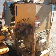 # K 279 A Mechanical-Hydraulic Rock Breaker  (8)