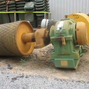 #  K 328 Echesa Drive TCH 3-225-E  Ratio 23.8-1 45Kw 4P Motor (1)