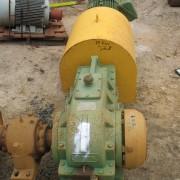 #  K 328 Echesa Drive TCH 3-225-E  Ratio 23.8-1 45Kw 4P Motor (2)