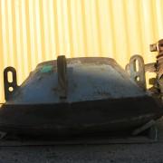 K 343 bowl liner to suit 54 Inch  El-jay roller cone (3)