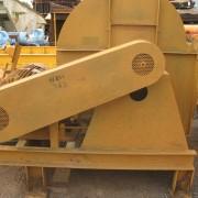 # K 362 CSI Blower Fan 75KW Motor 4P  50 Hz  (2)