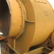 # K 362 CSI Blower Fan 75KW Motor 4P  50 Hz  (4)