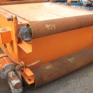 # K 363 CV Belt Magnet Ex 1533   (3)