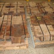 K 371Briquette Segments  16 Per machine   (1)
