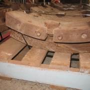 K 371Briquette Segments  16 Per machine   (4)