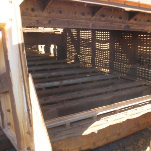 # K 377 Svedala 7.3x3 Inclined 20 D R Flow Screen (1)